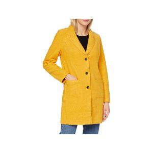 Street One Damen Jacke A201503 Golden Yellow
