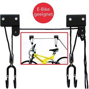 """POINT Decken-Fahrradlift """"Bikelift XL"""", Mit Fallsicherung und Br"""