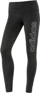 adidas Damen Leggings Tights Osr W Tr Tight - black/white, Größe: M / 38-40