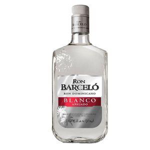 Ron BARCELÓ BLANCO Añejado, 37,5% vol.