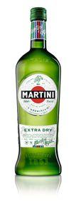 Martini l'Aperitivo Extra Dry Italien | 15 % vol | 0,75 l