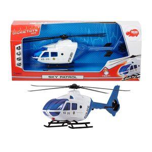 Dickie Toys - Spielfahrzeuge, Sky Patrol; 203716001