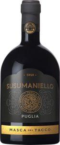 Masca del Tacco Susumaniello Puglia Rosso IGP - Jg. 2020
