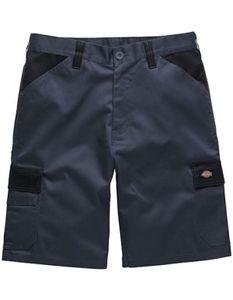 Dickies Everyday Shorts, Farbe:grau/schwarz, Größe:56