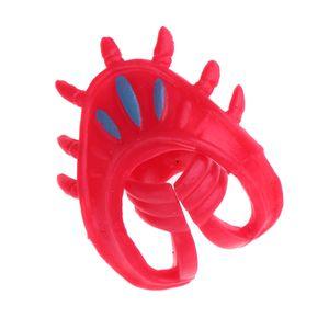 Modepuppen Schmuckzubehör Puppe Double Floor Kunststoffkette Für Monster High Doll Red
