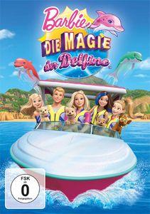 Barbie: Magie der Delfine (DVD) Min: DD5.1WS - Universal Picture  - (DVD Video / Sonstige / unsortiert)
