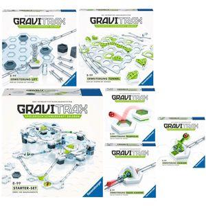 Ravensburger 27590-4-611-2-3-4 GraviTrax 6er Set S