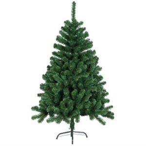 Künstlicher Weihnachtsbaum 180cm hoch - Grün -