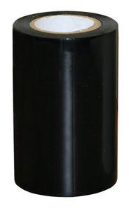 Kerbl Reparatur-Klebeband schwarz 100mm x 10m (Stärke 0,2mm)