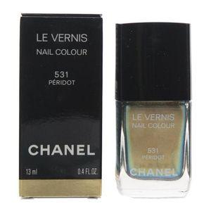 Chanel Le Vernis 531 Peridot Nagellack 13ml
