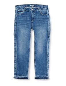Comma identity Jeans in Blau, Größe 38,