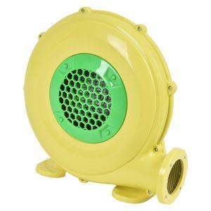 COSTWAY Geblaese Luftgeblaese Luftpumpe Ventilator Windmaschine Luefter elektrisch fuer aufblasbare Spielzeuge