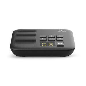Gigaset Box 200A Telefonanlage inkl. Anrufbeantworter (DECT, GAP, Datumsansage)