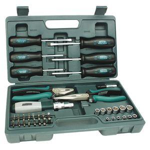 Mannesmann | Kombi-Werkzeugsatz (29110)