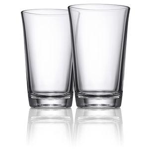 WMF 2er Set Wasserglas 0,25 L 950502040