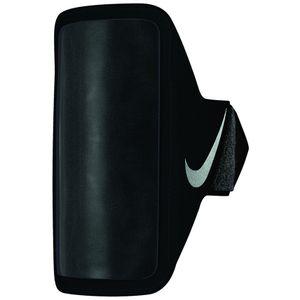 Nike Lean Arm Band Plus black/black/silver