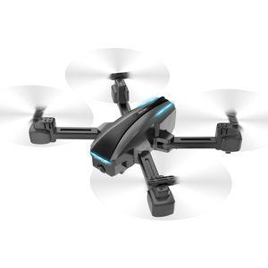 Drohne S177 GPS 5G Selfie WIFI FPV Mit 4K Dual Kamera HD Kamera Faltbarer RC