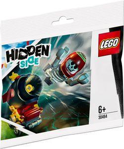 LEGO® Hidden Side El Fuegos Stunt-Kanone 30464