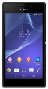 Sony Xperia E3 Smartphone schwarz