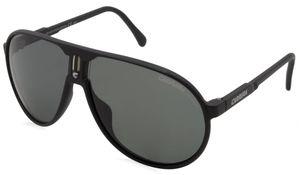 Carrera Sonnenbrille Unisex Schwarz