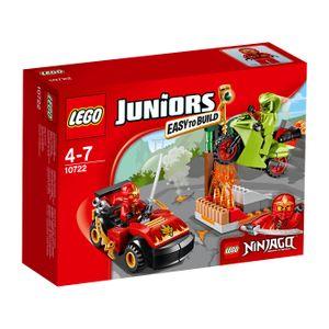 LEGO® Juniors Schlangenduell 10722