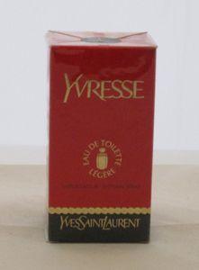 Yves Saint Laurent Yvresse Legere 60 Ml Spray Eau de Toilette