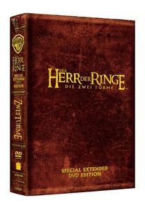 Der Herr der Ringe 2 - Extended Edition