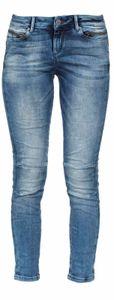 Eva Skinny Ankle NOS NOS-2032 Spring Blue