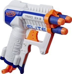 Hasbro A1690EUA Nerf N-Strike Elite Triad