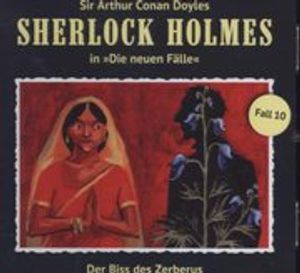 Sherlock Holmes-Sherlock Holmes-Neue Fälle (Folge