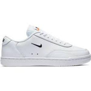 Nike Wmns Court Vintage Damen Sneaker in Weiß, Größe 39