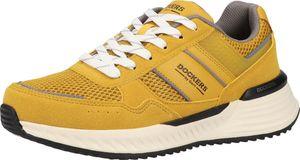 Dockers Sneaker Low Gelb Herren