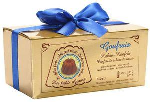 Goufrais Gugelhupf Geschenkpackung 250g