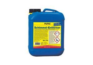 PUFAS Schimmelspray - 5 Liter