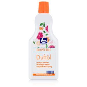 Dr. Becher Duftöl Grapefruit 500ml - Parfumöl (1er Pack)