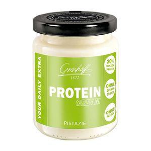 Grashoff Protein Cream Pistazie