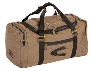 Camel Active Journey Travel Bag Sand