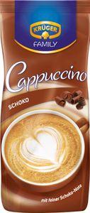 Krüger Family Cappuccino Schoko | 500-g-Beutel