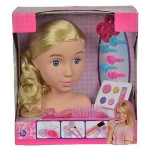 Simba Toys 105560029 My Girl Schmink- und Frisierk