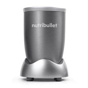 NutriBullet 600 Watt Serie - Nährstoff Extraktor, Gesundheits-Set, 20.000 Upm Smoothie Maker