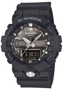 Casio G-Shock Uhr GA-810MMA-1AER Armbanduhr schwarz