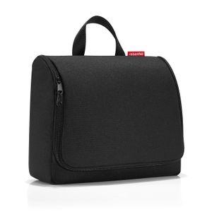 REISENTHEL Toiletbag Xl Black WO7003