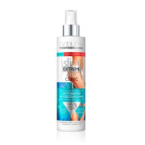 Eveline Cosmetics - Bodylotion - Slim Extreme 4D Clinic Superconcentrated Slimming Activator