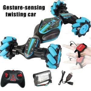 RC Drift Auto Gestenerkennung 2.4G 4WD Elektrische Brushed Car Kinder Geschenk