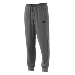 adidas Herren Sweat Pants, Größe:L, Farbe:Grau