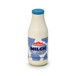 Erzi 17150 Milchflasche für Kaufladen oder Kinderküche