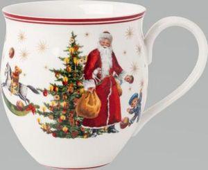 Villeroy & Boch Toy's Delight Becher, Santa 1485854873