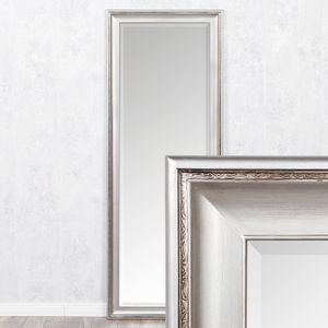 Spiegel COPIA Silber-Antik 180x70cm