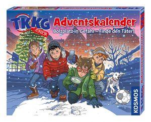 TKKG Adventskalender 2018