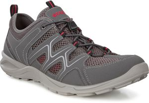 ECCO Terracruise LT Shoes Herren dark shadow/dark shadow Schuhgröße EU 43